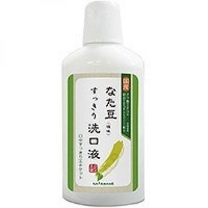 なた豆 すっきり 洗口液(500ml)