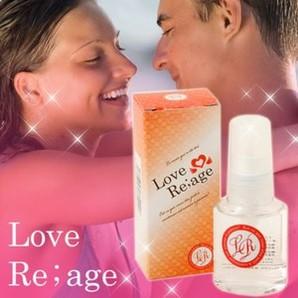LOVE Re;age (ラブリアージュ)